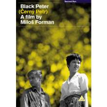 Black Peter (1964) (UK Import), DVD