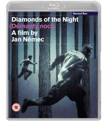 Diamonds Of The Night (1964) (Blu-ray) (UK Import), Blu-ray Disc