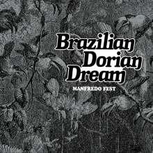 Manfredo Fest: Brazilian Dorian Dream, CD