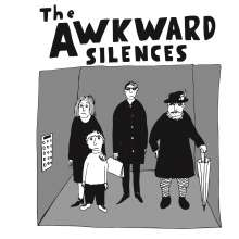 The Awkward Silences: The Awkward Silences, CD