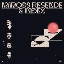 Marcos Resende: Marcos Resende & Index, CD