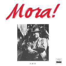 Francisco Mora Catlett: Mora! I & II, CD