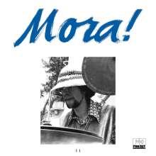 Francisco Mora Catlett: Mora! II, LP