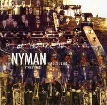 Michael Nyman (geb. 1944): Nyman Brass, CD