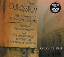 Colosseum: Cologne 1994-The Complete..., 2 CDs