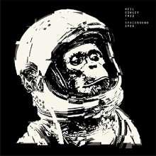 Neil Cowley (geb. 1972): Spacebound Apes, CD
