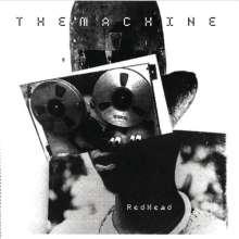 The Machine: Redhead, CD