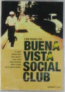 Buena Vista Social Club: Buena Vista Social Club, DVD