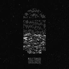 Rolo Tomassi: Grievances, CD