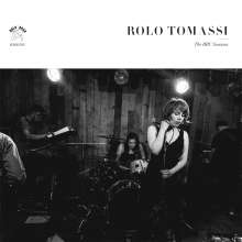 Rolo Tomassi: The BBC Sessions, CD