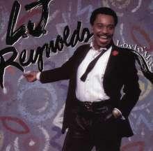 L.J. Reynolds: Lovin Man, CD