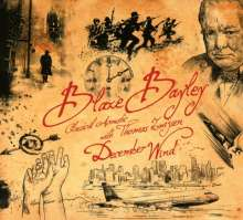 Blaze Bayley: December Wind, CD