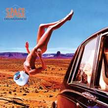 Space: Deliverance, CD