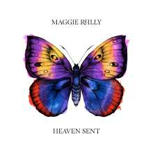 Maggie Reilly: Heaven Sent, CD