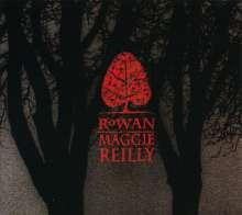Maggie Reilly: Rowan, CD
