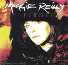 Maggie Reilly: Echoes, CD
