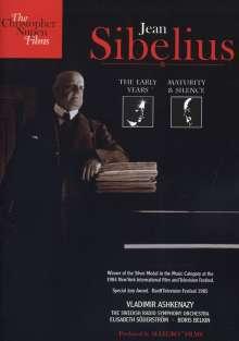Jean Sibelius (1865-1957): Jean Sibelius - A Christopher Nupen Film (in engl.Spr.), DVD