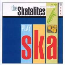 The Skatalites: Play Ska, LP