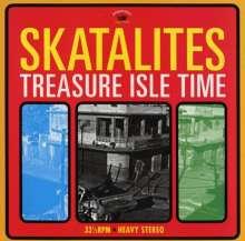 The Skatalites: Treasure Isle Time, LP
