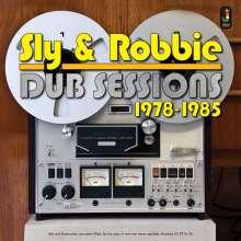 Sly & Robbie: Dub Sessions 1978 - 1985, CD