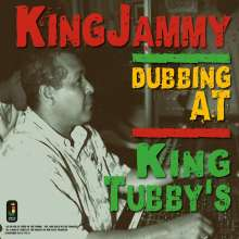 King Jammy: Dubbing At King Tubby's (180g), LP