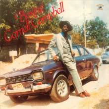 Cornell Campbell: Boxing, LP