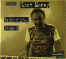 Zoot Money: The Book Of Life... I've Read It, CD