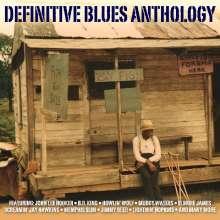 Definitive Blues Anthology, 3 CDs
