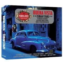 Buena Vista Cuban Stars, 3 CDs