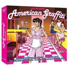 American Graffiti, 3 CDs