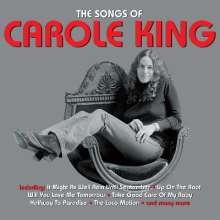 Carole King: Songs Of Carole King, 3 CDs