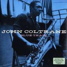 John Coltrane (1926-1967): Blue Train (180g), LP