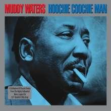 Muddy Waters: Hoochie Coochie Man (180g), 2 LPs