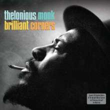 Thelonious Monk (1917-1982): Brilliant Corners (180g), 2 LPs