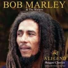Bob Marley (1945-1981): A Legend - Reggae Classics (180g), 2 LPs