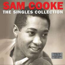 Sam Cooke: The Singles Collection (180g) (Limited Edition), 2 LPs