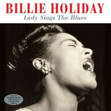Billie Holiday (1915-1959): Lady Sings The Blues (180g), 2 LPs