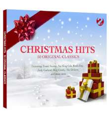 Christmas Hits, 2 CDs