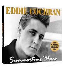 Eddie Cochran: Summertime Blues, CD