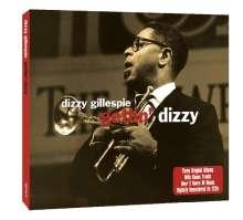 Dizzy Gillespie (1917-1993): Gettin' Dizzy, 2 CDs