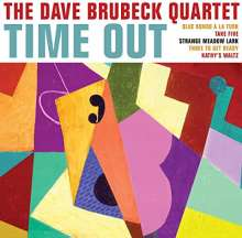 Dave Brubeck (1920-2012): Time Out +9, 2 CDs