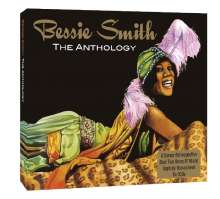 Bessie Smith: The Anthology, 2 CDs