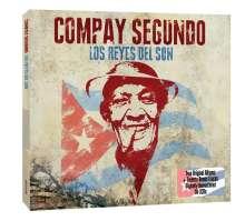 Compay Segundo: Los Reyes Del Son, 2 CDs