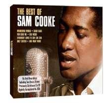 Sam Cooke: The Best Of Sam Cooke, 2 CDs