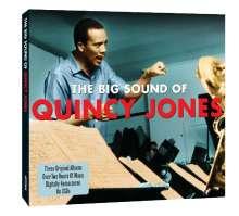 Quincy Jones (geb. 1933): The Big Sound Of Quincy Jones, 2 CDs
