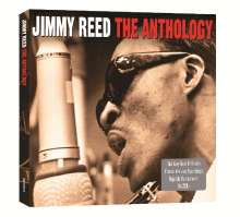 Jimmy Reed: The Anthology, 2 CDs