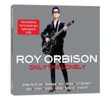 Roy Orbison: Only The Lonely, 2 CDs