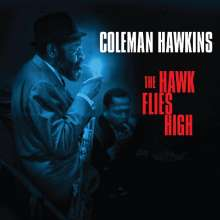 Coleman Hawkins (1904-1969): The Hawk Flies High, 2 CDs