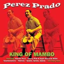 Perez Prado: King Of Mambo, 2 CDs