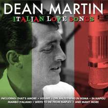 Dean Martin: Italian Love Songs, 2 CDs
